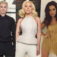 Justin Bieber, Lady Gaga, Anitta e mais cantores que já foram eles mesmos no cinema!