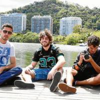Realizadores: Jovens abrem produtora e criam reality show para promovê-la