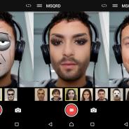 MSQRD para Android já está disponível para download na Google Play Store!