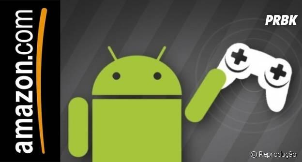 Console da Amazon deverá rodar Android