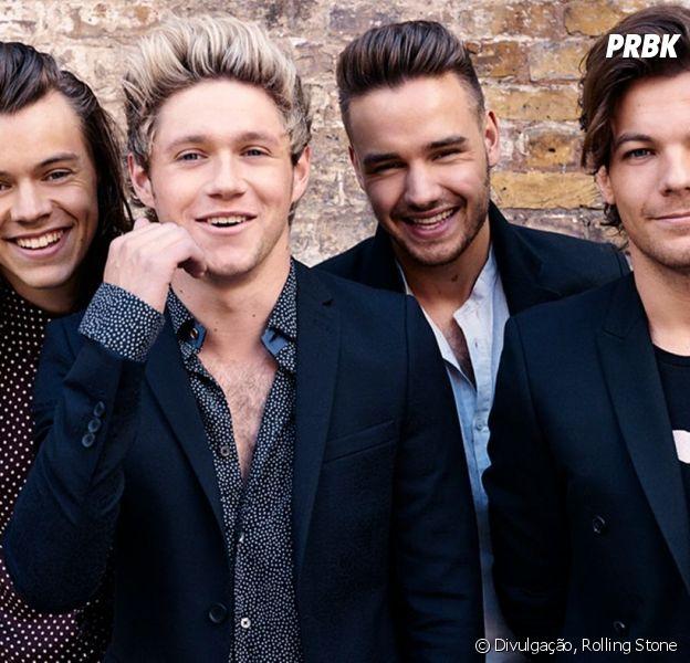 Simon Cowell acredita que One Direction vai sair em carreira solo