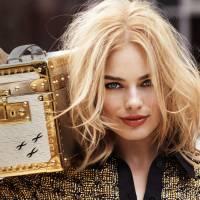 """Margot Robbie, de """"Esquadrão Suicida"""", revela ansiedade para estreia: """"Mais animada que qualquer um"""""""