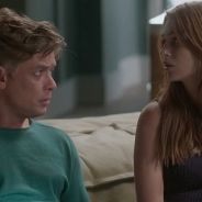 "Novela ""Totalmente Demais"": Arthur tenta transar com Eliza (Marina Ruy Barbosa) e leva fora!"