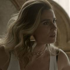 """Final """"A Regra do Jogo"""": Atena (Giovanna Antonelli) vai à reunião da facção para definir novo Pai!"""