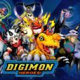 """""""Digimon Heroes!"""", da Bandai Namco, é a nova aventura mobile das criaturas digitais para Android e iOS"""