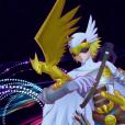 """Valkyrimon também é presença confirmada no game""""Digimon Story: Cyber Sleuth"""""""