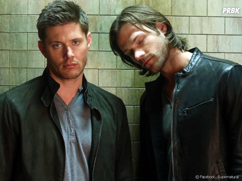 """The CW continua a exibir o sucesso de """"Supernatural"""" numa 12ª temporada"""