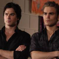 "Séries ""The Vampire Diaries"", ""Supernatural"", ""Arrow"", ""The Flash"" e mais são renovadas pela The CW"
