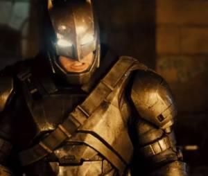 """Novo comercial coreano de """"Batman Vs Superman: A Origem da Justiça"""""""