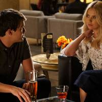"Em ""Pretty Little Liars"": na 6ª temporada, Ashley Benson fala sobre futuro de Hanna e Caleb e mais!"