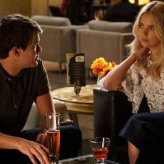 """Em """"Pretty Little Liars"""": na 6ª temporada, Ashley Benson fala sobre futuro de Hanna e Caleb e mais!"""