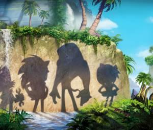 """""""Sonic Boom"""" será inspirado no novo desenho do ouriço azul"""