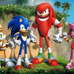 """Com personagens redesenhados, novo """"Sonic Boom"""" surpreende fãs da franquia"""