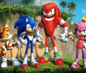 """Trailer do novo """"Sonic Boom"""""""