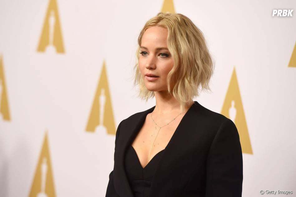 Hacker que vazou fotos de Jennifer Lawrence vai para a