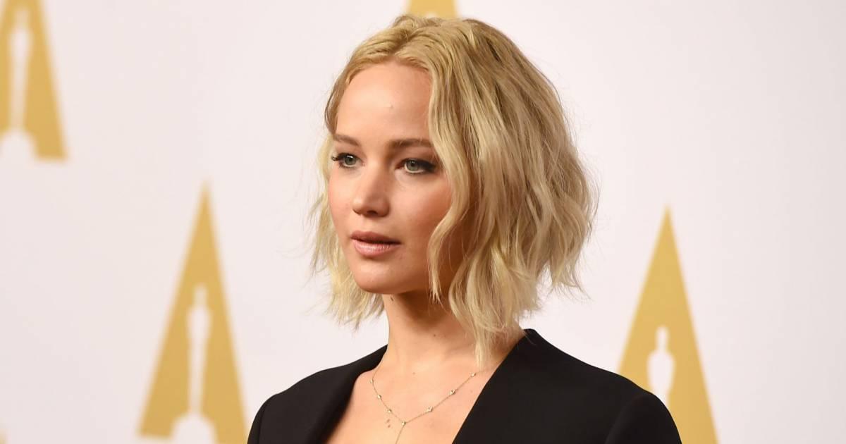 Jennifer Lawrence sobre vazamento de nudes: Violada