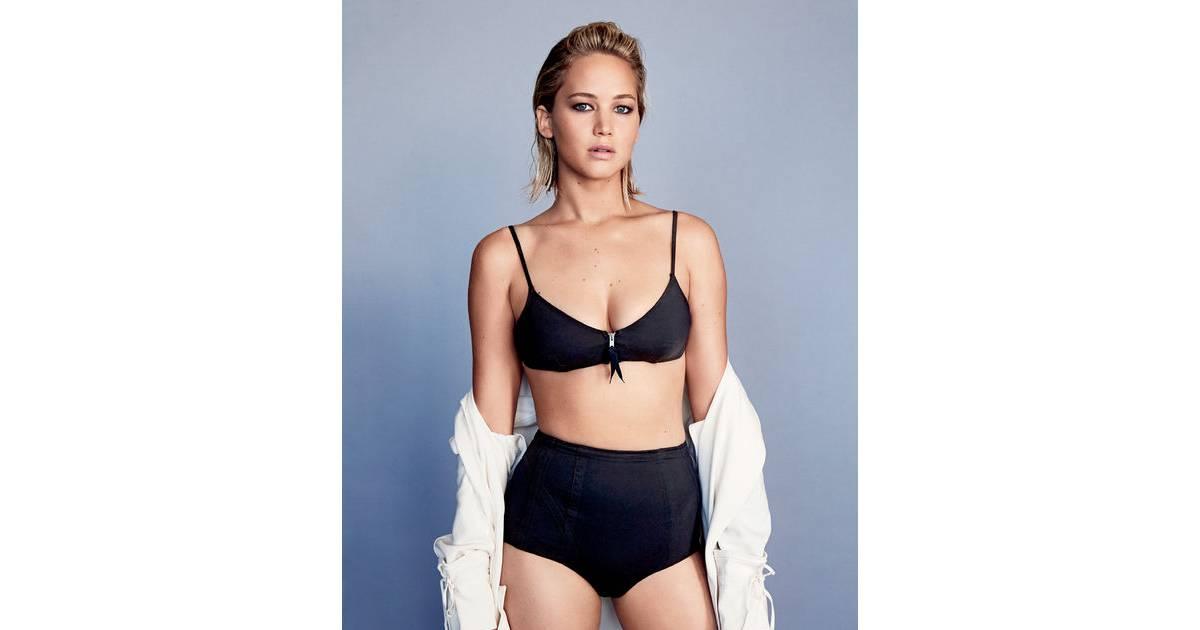 Jennifer Lawrence vai processar quem publicar fotos