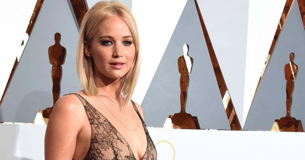 Jennifer Lawrence e o vazamento de suas nudes: hacker