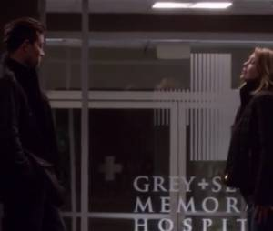 """Em """"Grey's Anatomy"""": Meredith (Ellen Pompeo) pensa em aceitar convite de admirador!"""