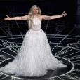 Lady Gaga está na seleção de celebridades que são do signo de Áries