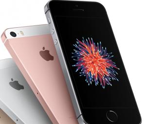 iPhone SE: Apple divulga, na última segunda-feira (21), o mais novo smartphone da família
