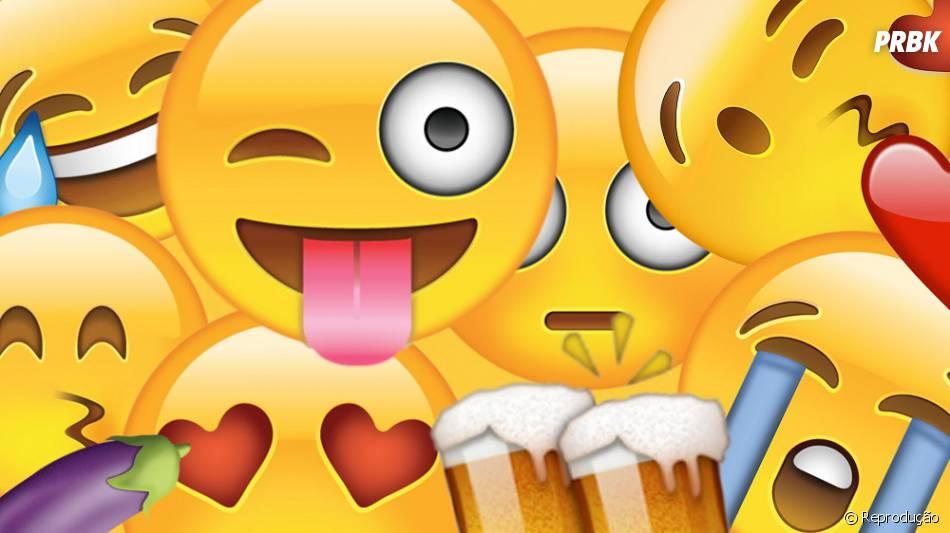 Emojis personalizados? Apple e Google querem mudar totalmente a forma de usar as carinhas