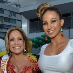 "Valesca Popozuda feat Suzana Vieira: clipe ""Beijinho no Ombro"" vira hit na web"