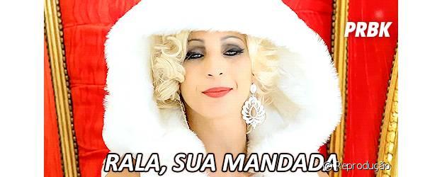 """Beijinho no Ombro"" é o hit absoluto de Valesca Popozuda"