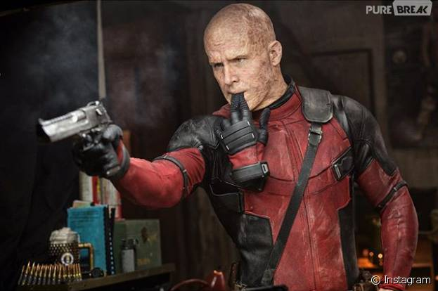 """""""Deadpool"""" conta com direção de Tim Miller"""