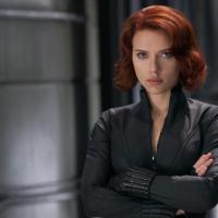 Scarlett Johansson será Viúva Negra em possível filme solo da heroína