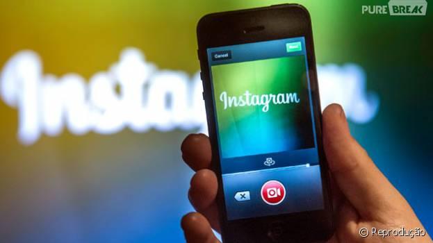Os vídeos do Instagram ficarão 4 vezes mais longos muito em breve!