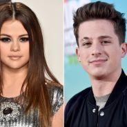 "Selena Gomez e Charlie Puth, do hit ""We Don't Talk Anymore"", estariam vivendo affair!"