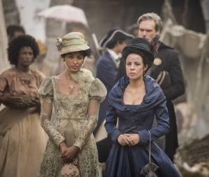 "Conheça o elenco de ""Liberdade, Liberdade"", nova novela das 23h da Globo"