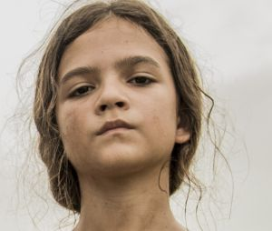 """Mel Maia interpreta a versão jovem de Andreia Horta, em """"Liberdade, Liberdade"""""""