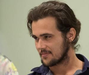 """Em """"Liberdade, Liberdade"""",Bruno Ferrari será Xavier e fará triângulo amoroso com Nathalia Dill e Andreia Horta"""