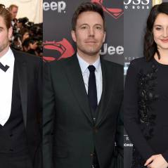 Robert Pattinson, Ben Affleck, Shailene Woodley e os dublês destes e outros astros do cinema. Veja!