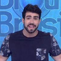 """Juliano Laham, do """"BBB16"""", diz que não ficou com ninguém depois de Munik e bomba em chat no Twitter!"""