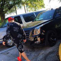 MC Gui arrasando nas férias! Confira as novas fotos e vídeos do gato em Orlando