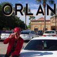 Olha o MC Gui tirando onda com a irmã Stefani em Orlando. Lindos, né?