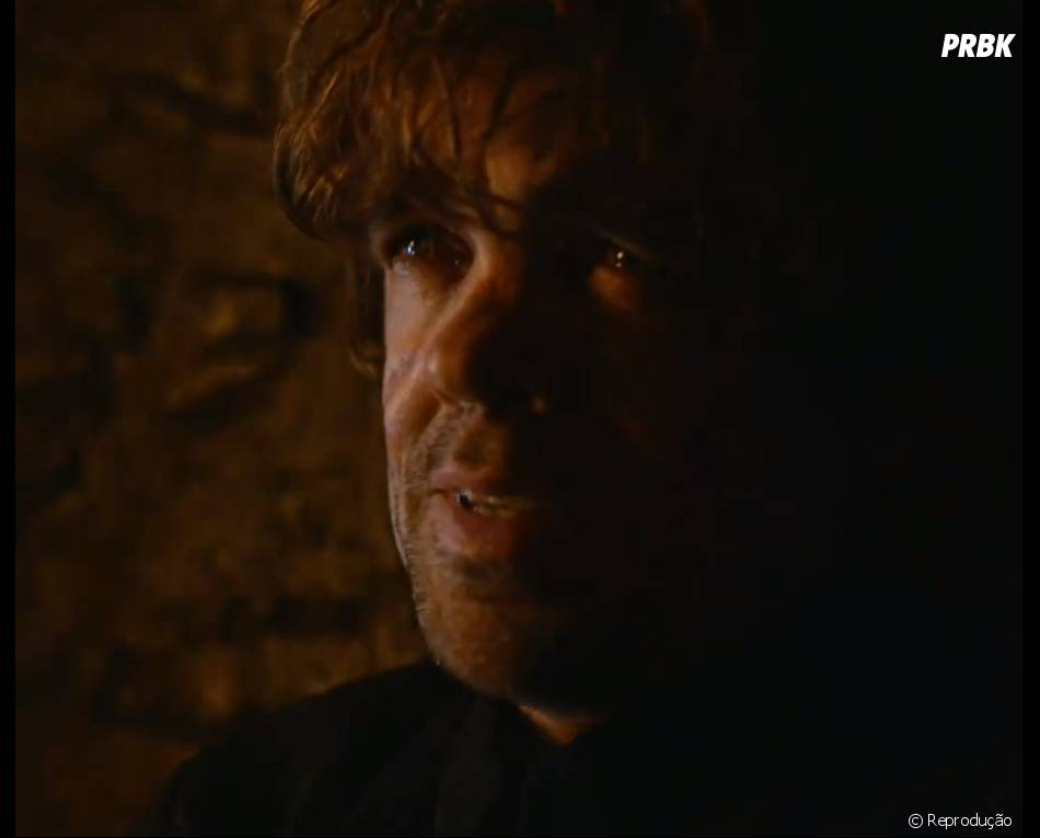 """Tyrion (Peter Dinklage) é irônico no trailer novo de """"Game of Thrones"""""""
