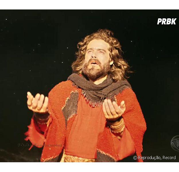 """Estreia da nova temporada de """"Os Dez Mandamentos"""" rende boa audiência à Record"""