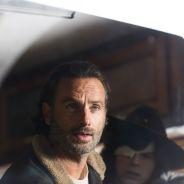 """Final """"The Walking Dead"""": Andrew Lincoln, o Rick, revela pacto de silêncio sobre morte misteriosa!"""