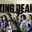 """Sétima temporada de """"The Walking Dead"""" chega às telinhas em outubro de 2016!"""