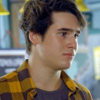"""Novela """"Malhação"""": Rodrigo (Nicolas Prattes) termina com Luciana e acusa jovem de traição!"""