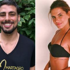 Cauã Reymond e Mariana Goldfarb viajam para África do Sul e emplacam namoro sério!