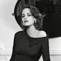 "Kristen Stewart posa sexy para Chanel e ganha elogio de Karl Lagerfeld: ""Verdadeira personalidade"""