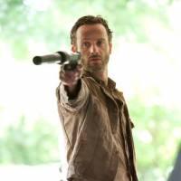 """Em """"The Walking Dead"""": na 6ª temporada, Andrew Lincoln expõe pacto para não revelar vítima de Negan"""