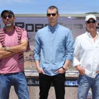 """Astros de """"Robocop"""" e José Padilha, de """"Tropa de Elite"""", lançam filme no Rio"""