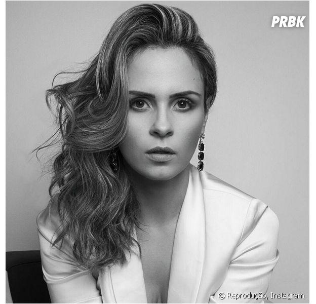 """Ana Paula Renault, do """"BBB16"""", revela possibilidade de posar nua!"""