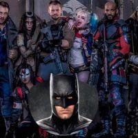 """De """"Esquadrão Suicida"""": Batman (Ben Affleck) é grande inimigo de todos vilões do filme, revela ator"""